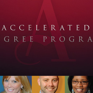 Albright College Accelerated Degree Programs Viewbook